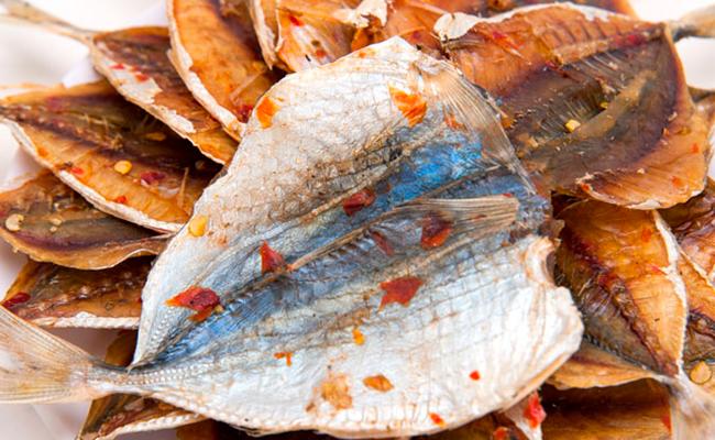 Ăn cá chỉ vàng có bị béo không?