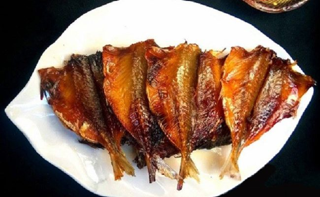 Bà bầu ăn cá chỉ vàng có tốt không?