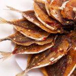Cách bảo quản cá chỉ vàng khô