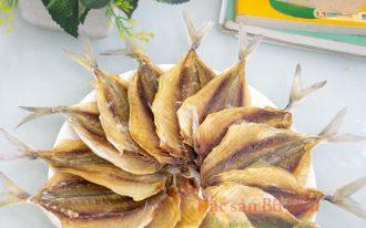 Cá chỉ vàng chứa nhiều chất dinh dưỡng tốt cho người sử dụng